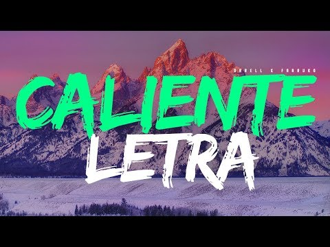 Darell Farruko Caliente Official Video
