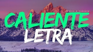 Darell Farruko Caliente Official Video
