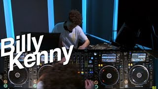 Billy Kenny - Live @ DJsounds Show 2018