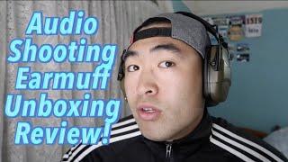 Is ucho Shooting Earmuff with Audio Worth it?