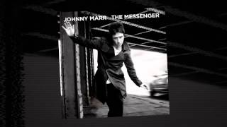 Johnny Marr - The Crack Up [Official Audio - Taken from The Messenger]