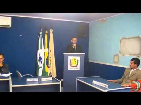 Prefeito de Diamante do Norte é Cassado e Segundo colocado Daniel do PT assume a prefeitura