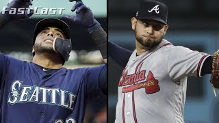 MLB.com FastCast: Twins sign Nelson Cruz - 12/27/18