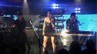 Moenia Ft. Maria Jose   No Importa Que El Sol Se Muera ( HD )
