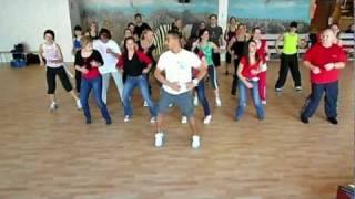 HAKIM - La Vida Es Un Carnaval (salsa)