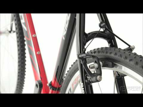 Competitive Cyclist Reviews Ridley Cyclocross Bikes