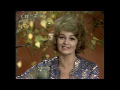 Yvetta Simonová - Sen lásky (1973)