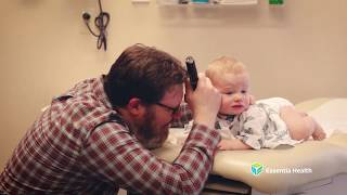 Watch the video - Medical Insight: Whooping Cough