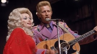 Daddy Was An Old Time Preacher Man  {Dolly Parton & Porter Wagoner Cover}