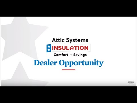 Grow Your Business with Attic Systems