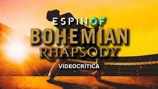 Crítica 'BOHEMIAN RHAPSODY' | Opinión