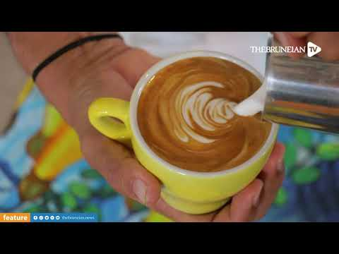 Dil Coffee Trail Brewing Ambition With Passion (PressReader)