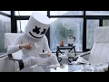 Videoklip Marshmello - Keep it Mello (ft. Omar LinX) s textom piesne