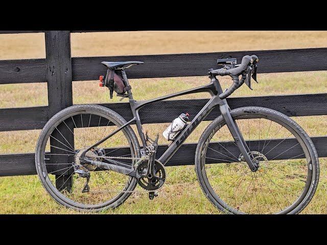 Видео Велосипед Giant Revolt Advanced 0 Gray Teal