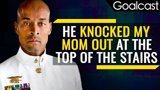 How to Conquer Your Mind and Embrace The Suck   David Goggins   Goalcast