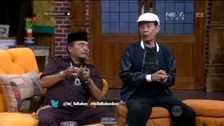 Download Video Awal Kisah Perseteruan Haji Bolot & Malih Tongtong MP3 3GP MP4