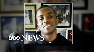 Widespread protests continue over killing of Stephon Clark by Sacramento police