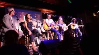 """Terri Clark """"I Just Wanna Be Mad"""" Live at America's Morning Show Launch Party, 7/18/13"""