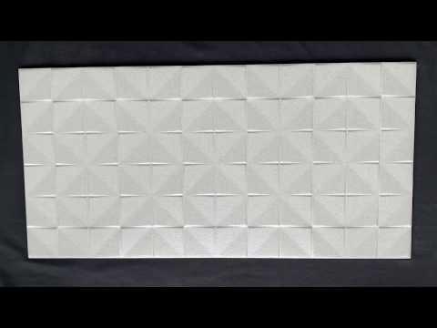 Gres szkliwiony CITY SQUARES light grey struktura mat 29,7x59,8 gat. II