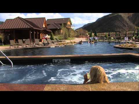 video 0 - Iron Mountain Hot Springs gallery