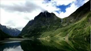 Meditative music _ Magic Mountains