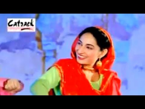 Gidha Punjabana Da With CC | Popular Punjabi Marriage Songs/Tappe/Boliyan | Wedding Ceremony Music