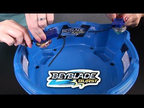 Beystadium Arena Beyblade Burst Original Hasbro R