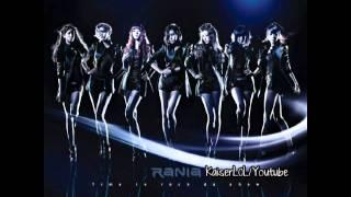 [Audio 720p] Rania - POP POP POP