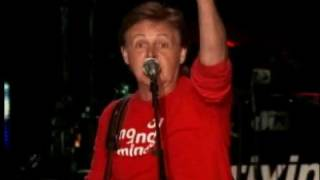 Paul McCartney - Back In The USSR (Live - Reprise)