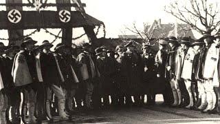 Polscy zdrajcy w czasie niemieckiej okupacji