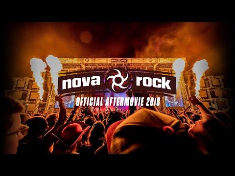 Nova Rock Tickets