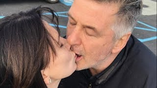 Alec Baldwin's Marriage Is Getting Weirder And Weirder