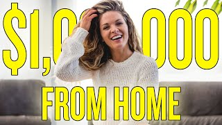 START YOUR WORK FROM HOME BUSINESS FROM SCRATCH (0 TO 7 FIGURES AND BEYOND)