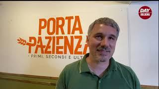 "Ubbiali (Presidente Coop. sociale La Formica): ""Porta Pazienza"""