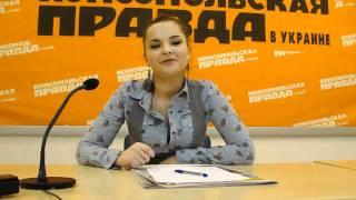 Маша Стасюк, украина