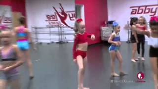 Dance Moms - The Minis' Moms Talk To Abby (S6E3)
