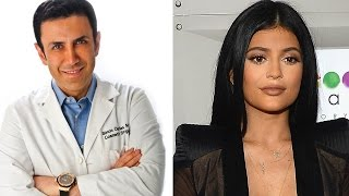 Kylie Jenners Plastic Surgeon Spills Transformation Secrets