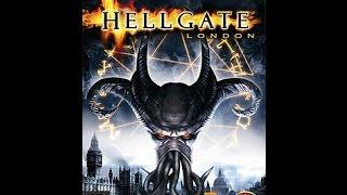 Прохождение Hellgate: London #1 - Встреча Мурмура
