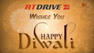Happy Diwali Greetings From AtDrive