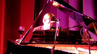 The Divine Comedy - A Drinking Song (The Tabernacle, London, 12th May 2010)