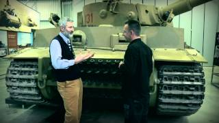 Inside The Tanks: The Tiger I part I - World of Tanks