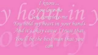 Keyshia Cole- You Complete Me ( With Lyrics)