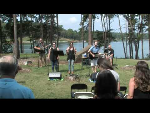 "The Highlands Church: ""Worship On The Water"""