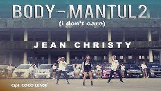 JEAN CHRISTY_BODY MANTUL2 (i don't care)