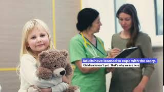 Hospital Bear