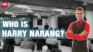 Harry Narang