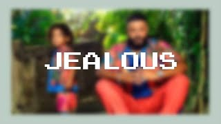 DJ Khaled   Jealous (Lyrics) Ft. Chris Brown, Lil Wayne, Big Sean
