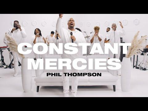 Constant Mercies