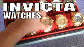 Invicta Watches for Men