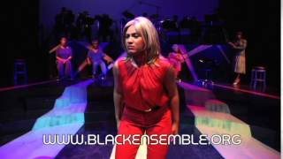 Black Ensemble Etta James All I Could Do Was Cry